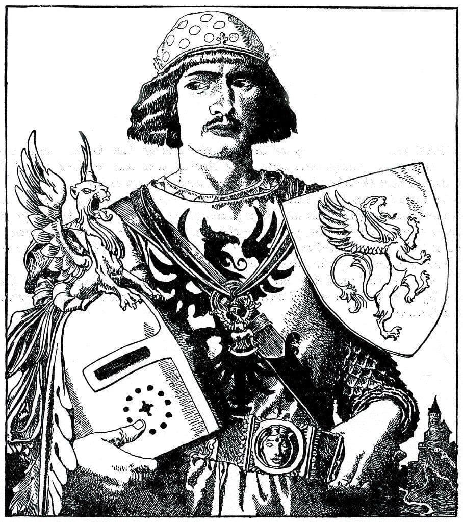 Random Bizarre & Surprisingly Brutal Stories You Never Knew About King Arthur