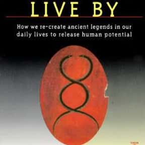 Myths to Live by is listed (or ranked) 13 on the list The Best Joseph Campbell Books