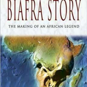 The Biafra story is listed (or ranked) 14 on the list The Best Frederick Forsyth Books