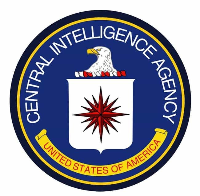 The Central Intelligence Agenc... is listed (or ranked) 3 on the list 16 American Institutions Infiltrated By the Illuminati