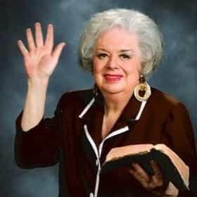 Sister Paula Nielsen