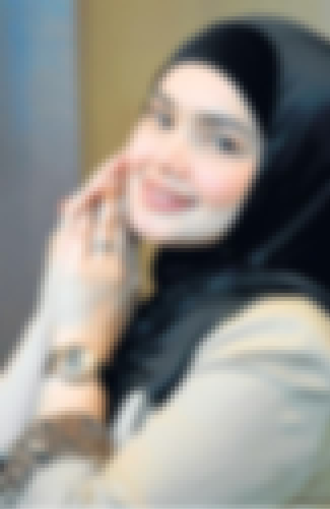 Siti Nurhaliza I is listed (or ranked) 1 on the list The Hottest Malaysian Celeb