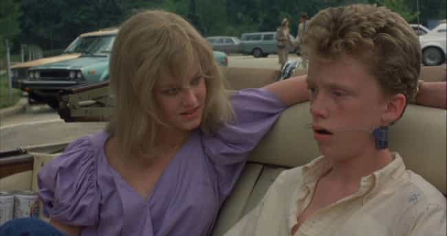 Sixteen Candles is listed (or ranked) 3 on the list 13 Comedies Everyone Loved (That Have Not Aged Well)