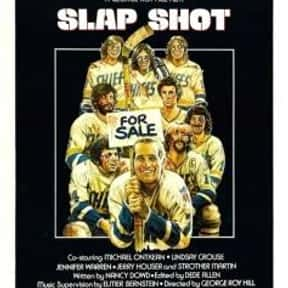 Slap Shot is listed (or ranked) 22 on the list The Best Sports Movies About Coaches