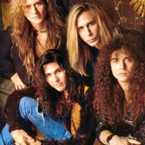 Slaughter is listed (or ranked) 18 on the list The Best Hair Metal Bands Of All Time