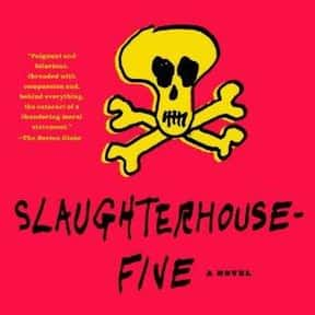 Slaughterhouse-Five is listed (or ranked) 20 on the list The Greatest Science Fiction Novels of All Time