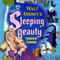 Sleeping Beauty is listed (or ranked) 50 on the list Musical Movies With the Best Songs