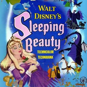 Sleeping Beauty is listed (or ranked) 24 on the list The Best Disney Animated Movies