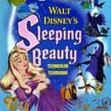 Sleeping Beauty is listed (or ranked) 8 on the list The Best Disney Animated Movies