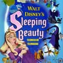 Sleeping Beauty is listed (or ranked) 20 on the list The Best Movies for Families