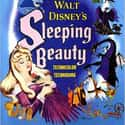 Sleeping Beauty is listed (or ranked) 2 on the list The Best Disney Princess Movies