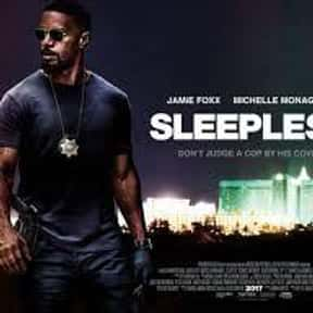 Sleepless is listed (or ranked) 15 on the list The Best Max Von Sydow Movies