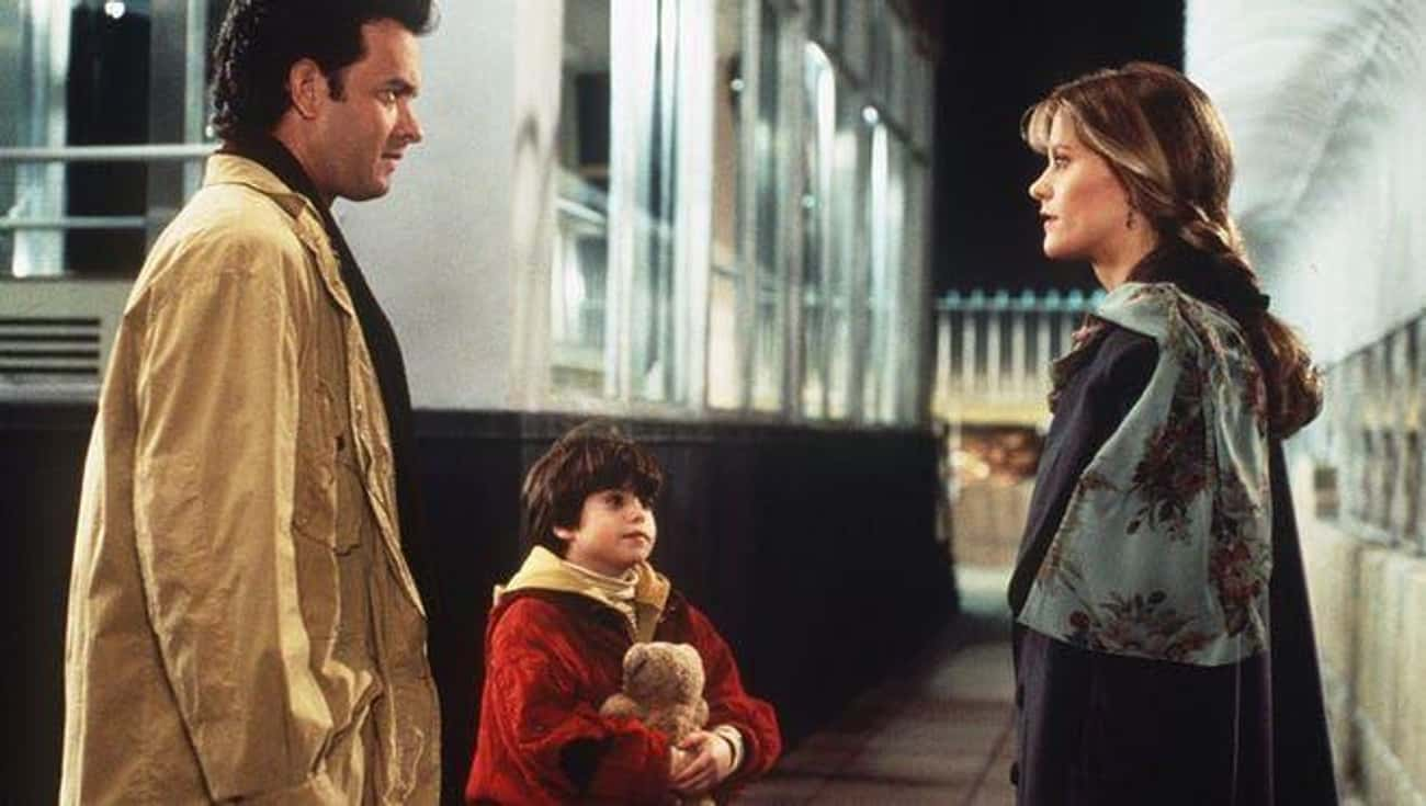 Sleepless in Seattle is listed (or ranked) 4 on the list The Most Memorable Romantic Comedy Movie Quotes