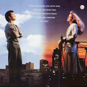 Sleepless in Seattle is listed (or ranked) 7 on the list The Greatest Date Movies of All Time