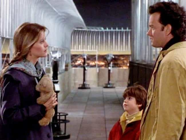Sleepless in Seattle is listed (or ranked) 6 on the list The Best Meet-Cutes in Film History