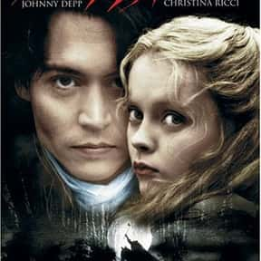 Sleepy Hollow is listed (or ranked) 9 on the list The Best Period Movies Set in the 18th Century
