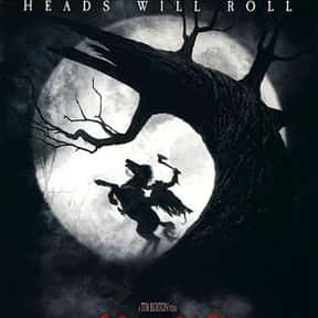 Sleepy Hollow is listed (or ranked) 12 on the list The Best Movies On Shudder