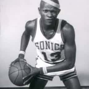 Slick Watts is listed (or ranked) 22 on the list The Best Houston Rockets Point Guards of All Time