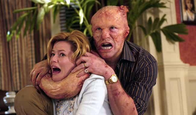 Slither is listed (or ranked) 1 on the list Pretty Good Horror Movies That (Literally) Get Under Your Skin