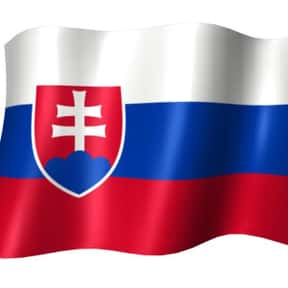 Slovakia is listed (or ranked) 13 on the list The Best Countries for Education