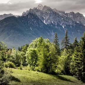 Slovenia is listed (or ranked) 17 on the list The Best Countries to Travel Alone