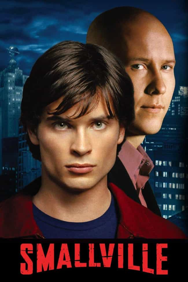 Smallville - Season 5 is listed (or ranked) 4 on the list The Best Seasons of 'Smallville'