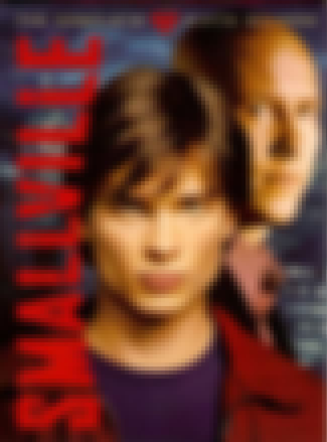 Smallville - Season 5 is listed (or ranked) 3 on the list The Best Seasons of Smallville