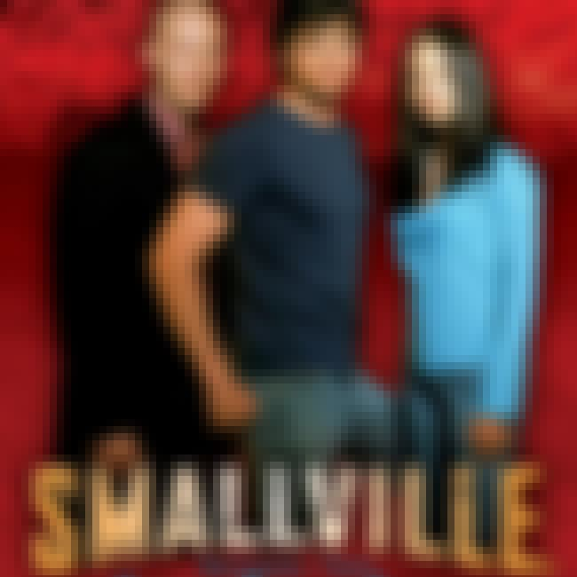 Smallville - Season 2 is listed (or ranked) 1 on the list The Best Seasons of Smallville