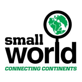 Smallworld is listed (or ranked) 24 on the list List of Geographic Information System Companies