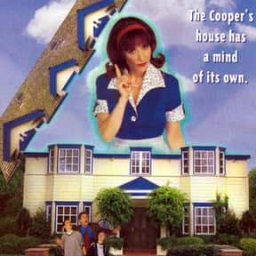 Smart House is listed (or ranked) 19 on the list The Best Disney Science Fiction Movies Of All Time