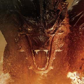 Smaug is listed (or ranked) 21 on the list The Greatest Movie Villains Of All Time