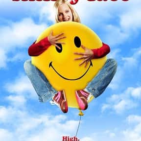 Smiley Face is listed (or ranked) 25 on the list The Funniest Movies About Drugs