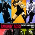 Smokin' Aces is listed (or ranked) 21 on the list The Best Assassin Movies