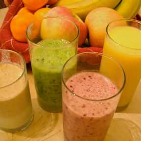 Smoothie is listed (or ranked) 20 on the list The Best Foods to Eat After a Workout