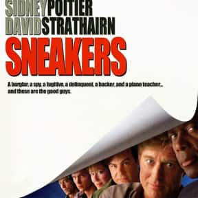 Sneakers is listed (or ranked) 18 on the list The Online Film Critics Society's Top Overlooked Films '90