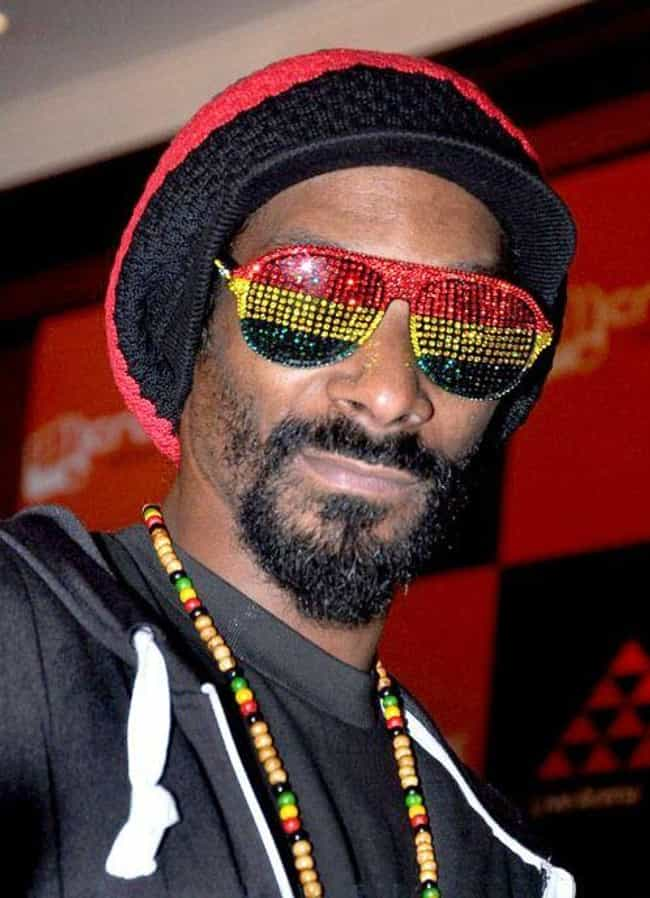 Snoop Dogg is listed (or ranked) 3 on the list 14 Celebrities Who Were Arrested in Foreign Countries
