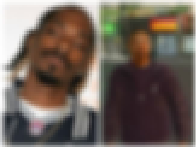 Snoop Dogg is listed (or ranked) 3 on the list Celebrities Who Appeared In Video Games