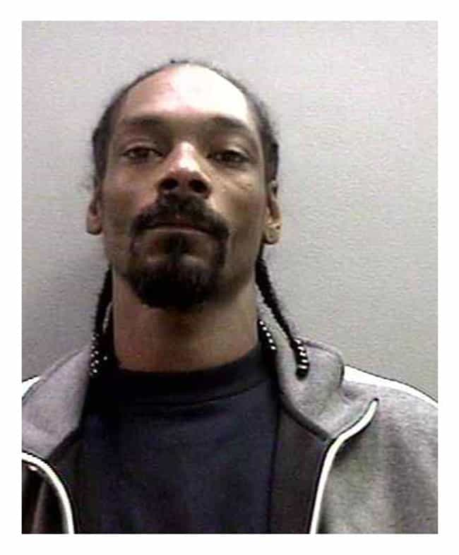 Snoop Dogg is listed (or ranked) 1 on the list Rappers Who Have Braids