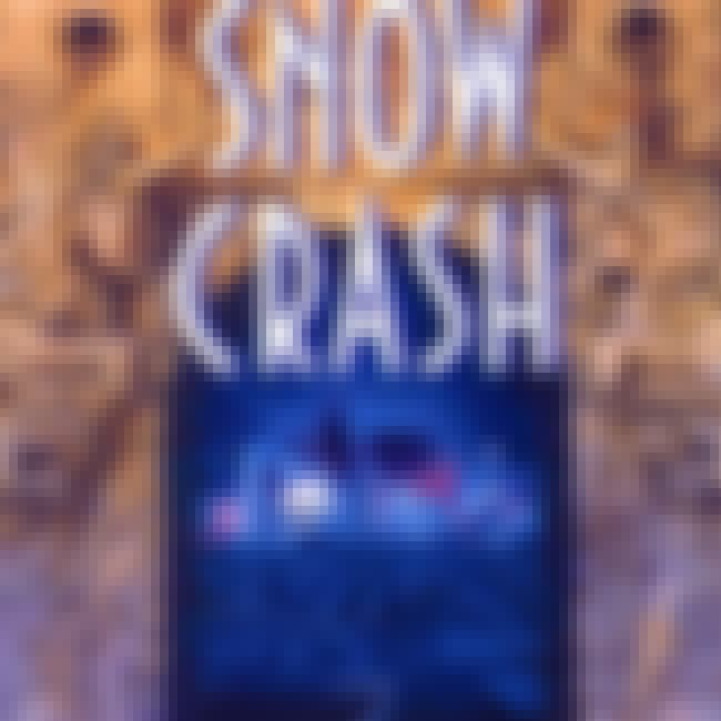 Snow Crash is listed (or ranked) 4 on the list 15 Classic Sci-Fi Books You Have To Read To Get Real Nerd Cred