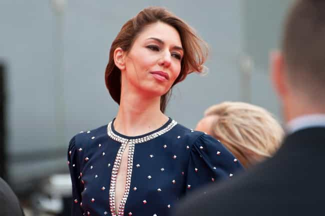 Sofia Coppola is listed (or ranked) 4 on the list Members of the Coppola Family