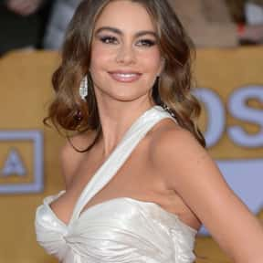 Sofía Vergara is listed (or ranked) 9 on the list The Hottest Women Over 40 in 2013