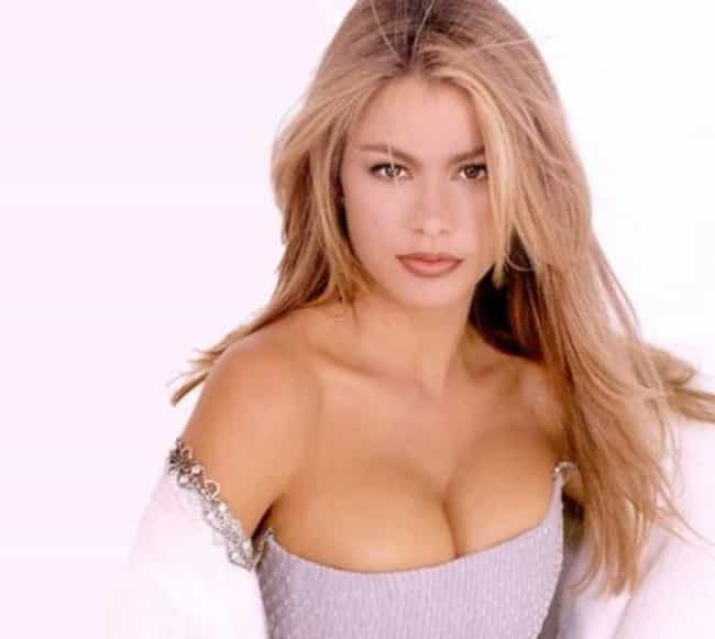 Sofía Vergara is listed (or ranked) 3 on the list Hollywood Best Chest (Women)
