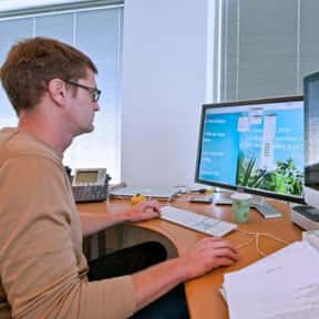 Software Engineer is listed (or ranked) 2 on the list The Top Careers for the Future