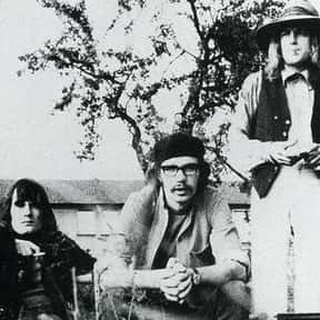 Soft Machine is listed (or ranked) 2 on the list The Best Avant-progressive Rock Bands/Artists