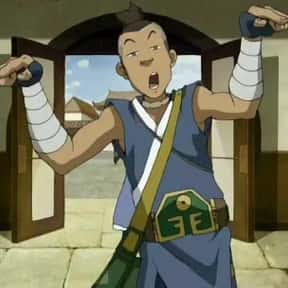 Sokka is listed (or ranked) 5 on the list Who Was The MVP Of Avatar: The Last Airbender?