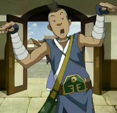The Movie Forgets Sokka Is Sup is listed (or ranked) 2 on the list 18 Major Things The 'Last Airbender' Movie Got Wrong