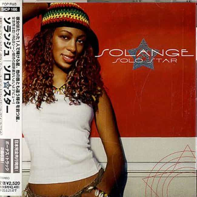 Solo Star is listed (or ranked) 4 on the list The Best Solange Knowles Albums, Ranked