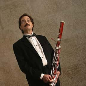 Sol Schoenbach is listed (or ranked) 9 on the list The Greatest Bassoonists of All Time