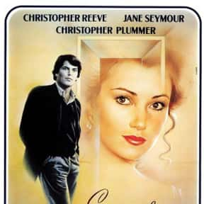 Somewhere in Time is listed (or ranked) 24 on the list The Best Movies About Tragedies