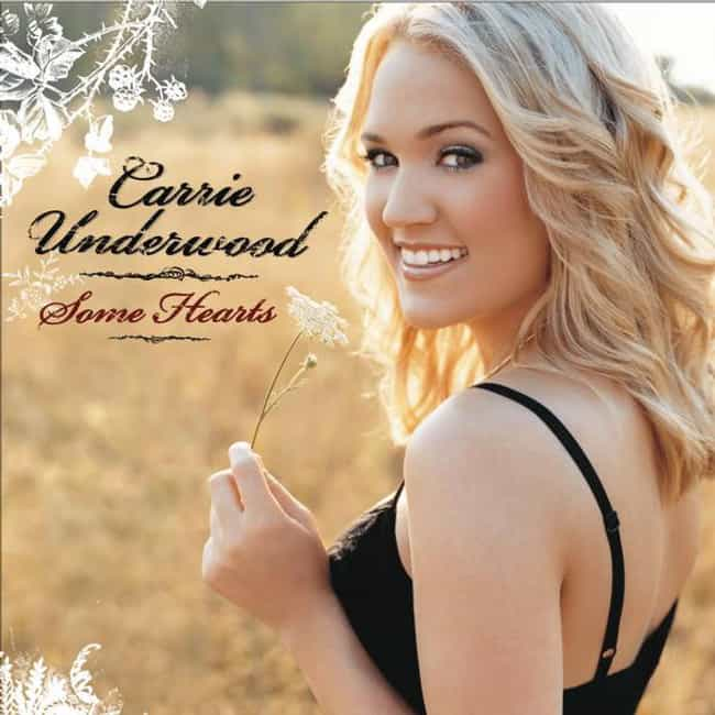 Some Hearts is listed (or ranked) 2 on the list The Best Carrie Underwood Albums, Ranked